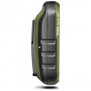 Garmin eTrex Touch 35 5
