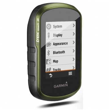 Garmin eTrex Touch 35 6
