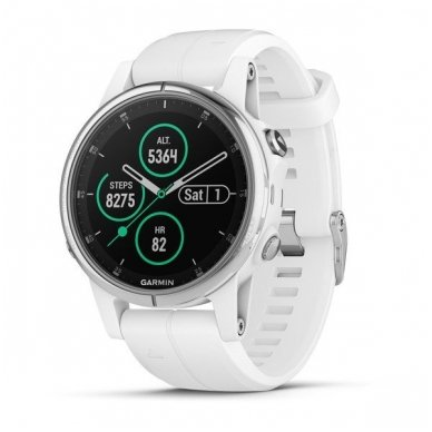 Garmin Fenix 5 Plus serija 3