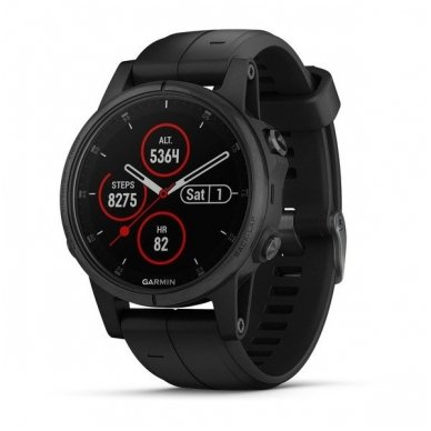 Garmin Fenix 5 Plus serija 4