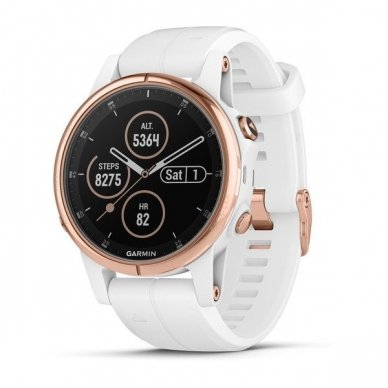 Garmin Fenix 5 Plus serija 5