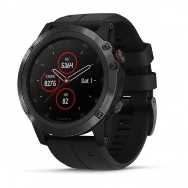 Garmin Fenix 5 Plus serija 6