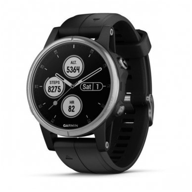 Garmin Fenix 5 Plus serija 9