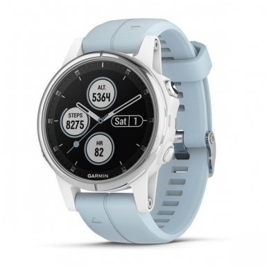 Garmin Fenix 5 Plus serija 10