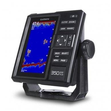 Garmin Fishfinder 350 Plus 2