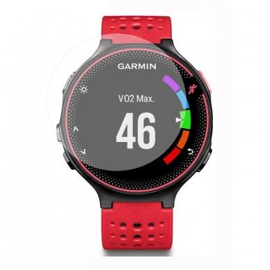 Garmin Forerunner 630, vivoactive3 ekrano plėvelė