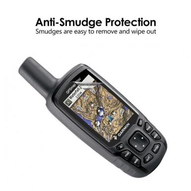 Garmin GPSMAP 62, 64, Astro 320 ekrano plėvelė 4