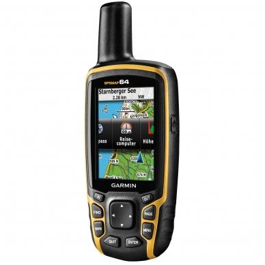 Garmin GPSMAP 64 2