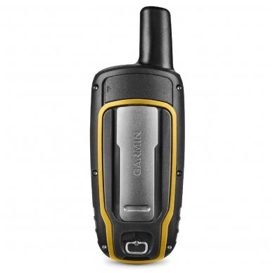 Garmin GPSMAP 64 3