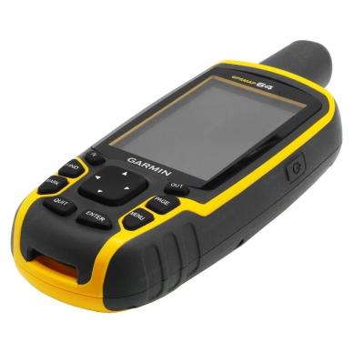 Garmin GPSMAP 64 5