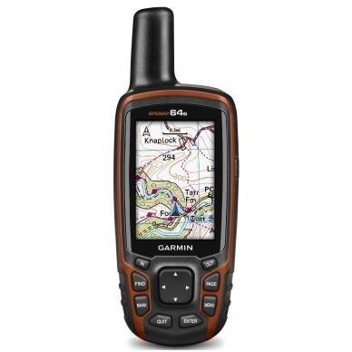Garmin GPSMAP 64s 2