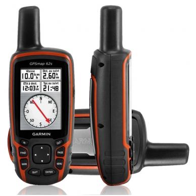 Garmin GPSMAP 64s 6