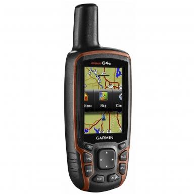 Garmin GPSMAP 64s 5