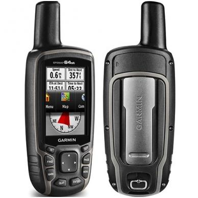Garmin GPSMAP 64st 2
