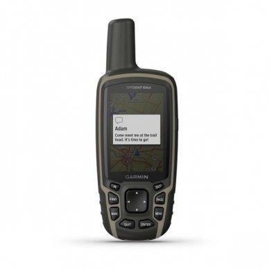 Garmin GPSMAP 64sx 3