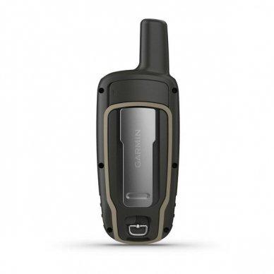 Garmin GPSMAP 64sx 4