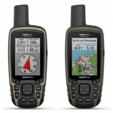 Garmin GPSMAP 65 serija 2