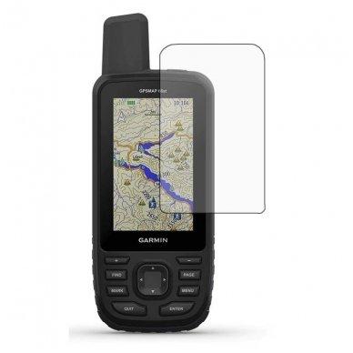 Garmin GPSMAP 66, 66S, 66ST ekrano plėvelė