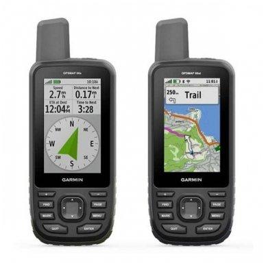 Garmin GPSMAP 66 serija 2