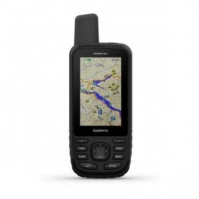 Garmin GPSMAP 66 serija 3