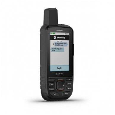 Garmin GPSMAP 66i 2