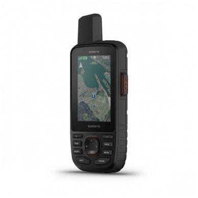 Garmin GPSMAP 66i 4