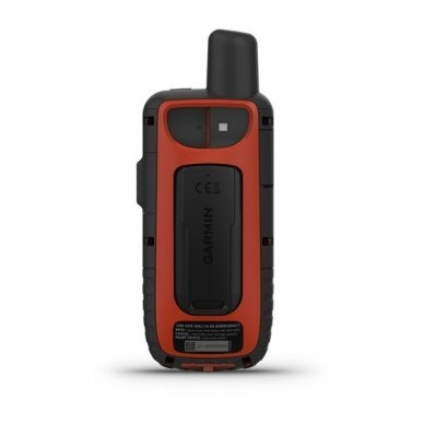 Garmin GPSMAP 66i 5