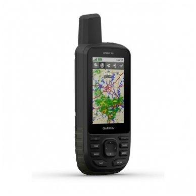 Garmin GPSMAP 66s 2