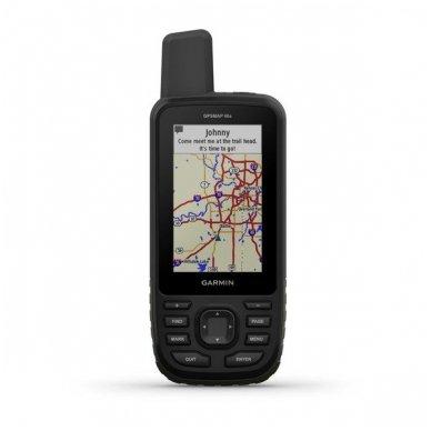 Garmin GPSMAP 66s 6