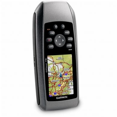 Garmin GPSMAP 78s 2