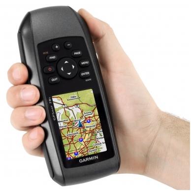 Garmin GPSMAP 78s 4