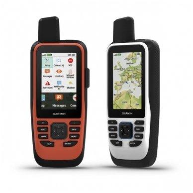 Garmin GPSMAP 86 2