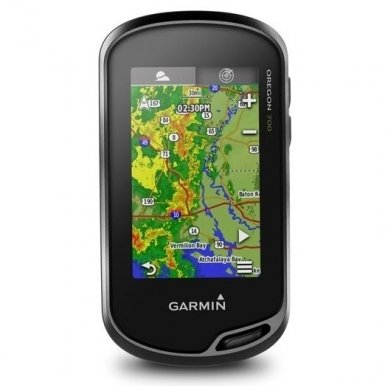 Garmin OREGON serija