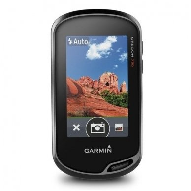 Garmin OREGON serija 3