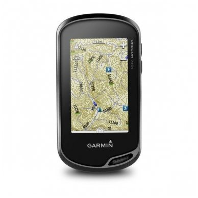 Garmin OREGON serija 4
