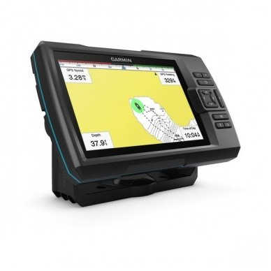 Garmin Striker Plus 7cv echolotas 3