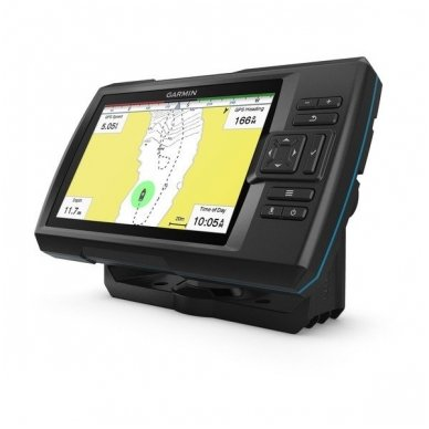 Garmin Striker Plus 7sv echolotas 3
