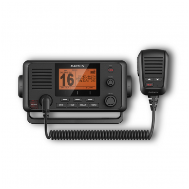 Garmin VHF 215i AIS 3