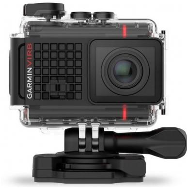 Garmin VIRB Ultra 30 veiksmo kamera 2
