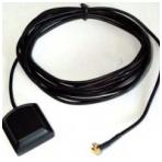 G-AHI-SMA GPS antena