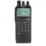IC-R20 radijo skaneris
