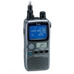 IC-R3 ICOM radijo skaneris, imtuvas skeneris