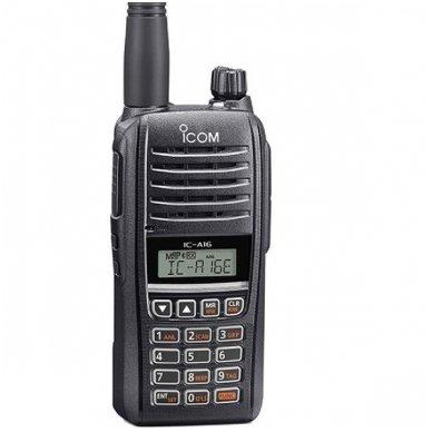 ICOM IC-A16E 2