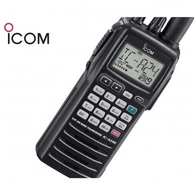 ICOM IC-A24E 2