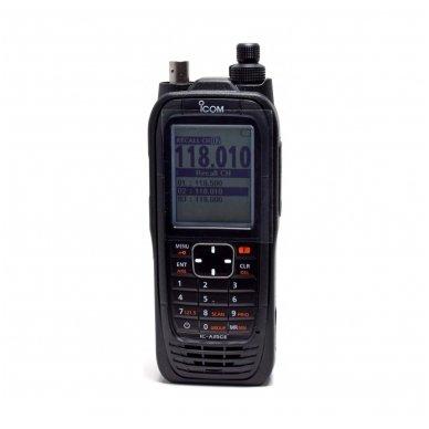ICOM IC-A25CE 5