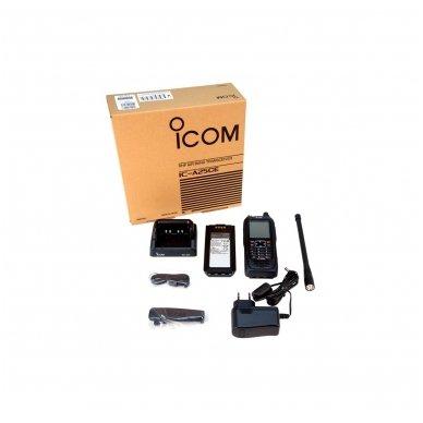 ICOM IC-A25CE 6