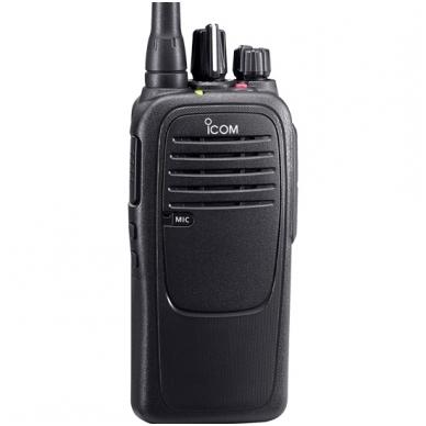 ICOM IC-F2000