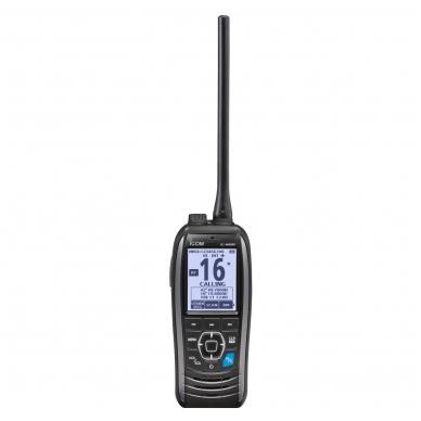 ICOM IC-M93D 2