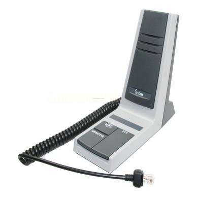Icom IC-SM26 mikrofonas 2