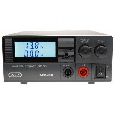 K-PO KPS28D (9-15V/30A)